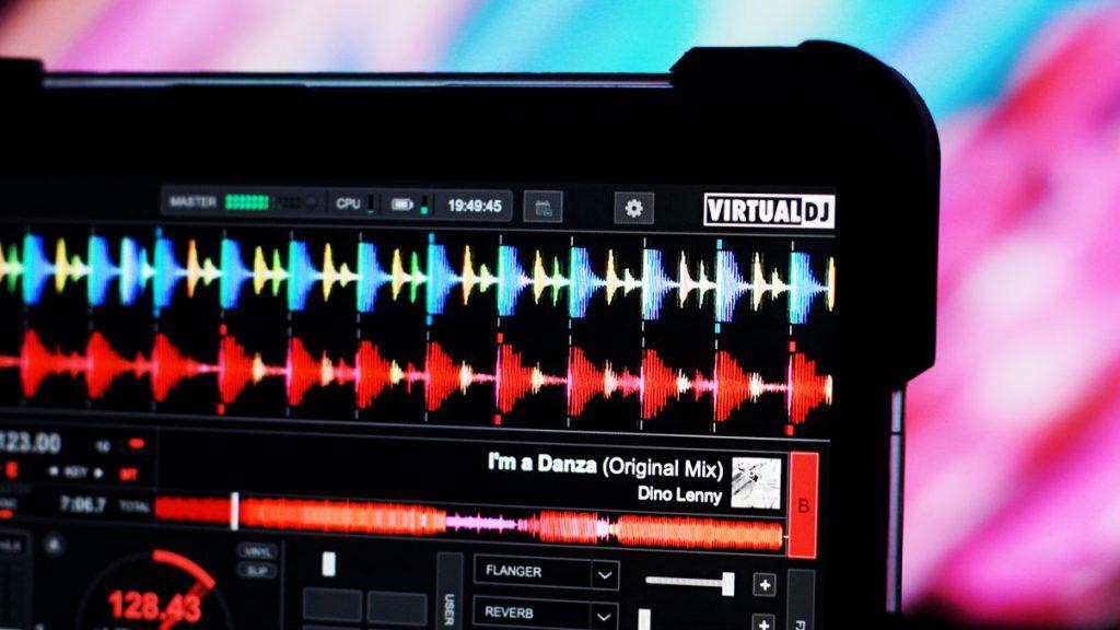 دانلود virtual DJ