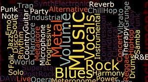 MUSIC STYLE