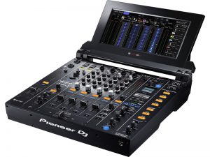 mixer dj