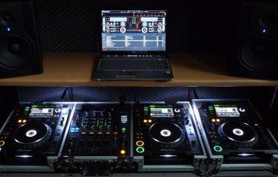 AMOOZESH DJ