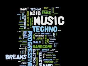 سبک شناسی در موسیقی