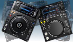 راهنمای خرید دستگاه دی جی DJ